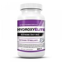 Жиросжигатель HydroxyElite DMHA 90 капсул