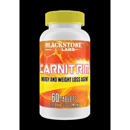 Жиросжигатель Л-Карнитин Carnitrim 60 капсул