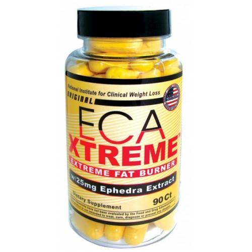 Жиросжигатель ECA Xtreme DMAA 90 таблеток