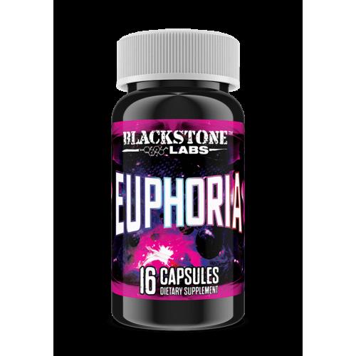 Релаксант Euphoria 16 капсул