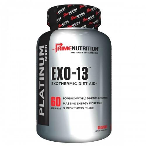 Жиросжигатель EXO-13 60 капсул