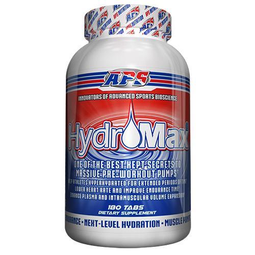 Донатор азота HydroMax 180 таблеток