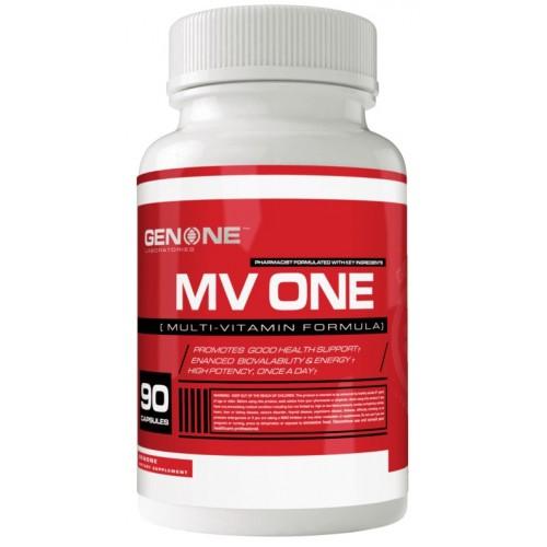 Витаминный комплекс MV ONE 90 капсул