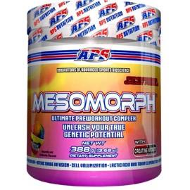 Предтреник Mesomorph 25 порций