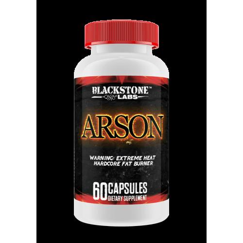 Жиросжигатель  Arson, 60 капсул