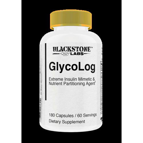 Анаболический комплекс GlycoLog, 180 капсул