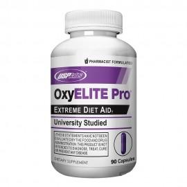 Жиросжигатель OxyElite Pro DMAA+DMHA 90 капсул