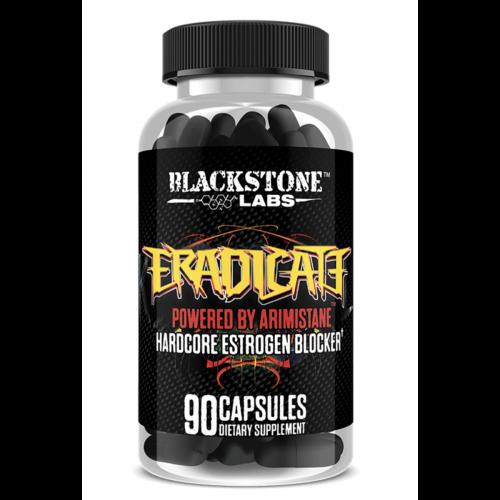 Комплекс послекурсовой терапии Eradicate, 90 капсул