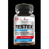 Стимулятор потенции Testex 60 капсул