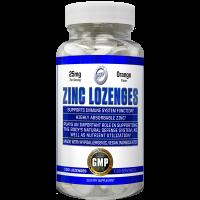 Zinc Lozenges (25 мг/100 табл) (Hi-Tech Pharmaceuticals)