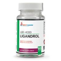 Анаболический комплекс Ligandrol (LGD-4033), 60 капсул