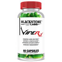 Жиросжигатель Viper X 60 капсул
