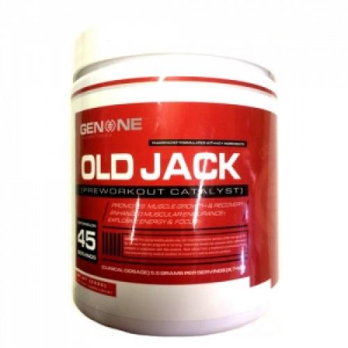 Предтреник Old Jack 248 гр. 45 порций