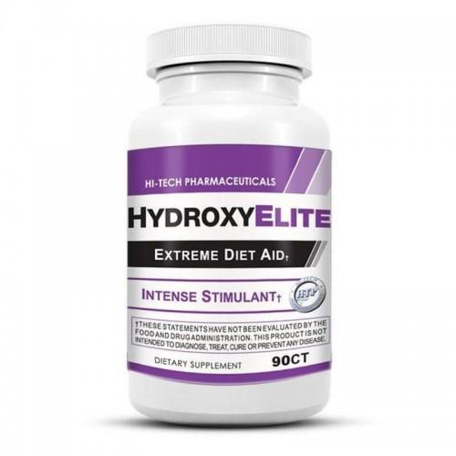 Жиросжигатель HydroxyElite DMAA 90 капсул