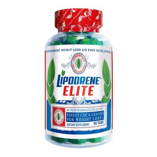 Жиросжигатель Lipodrene Elite 90 таблеток