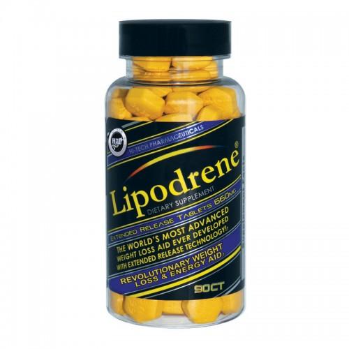Жиросжигатель Lipodrene Ephedra Free 90 таблеток