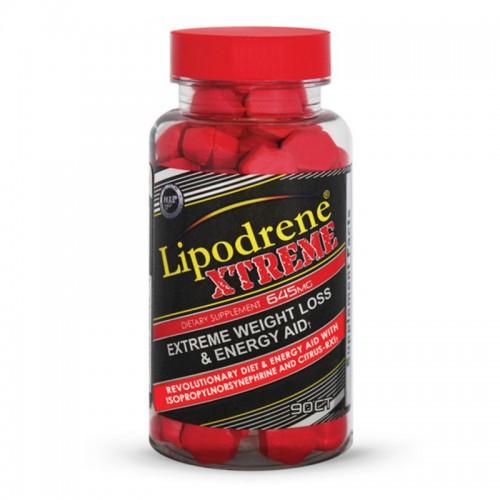 Жиросжигатель Lipodrene Xtreme V2 90 таблеток