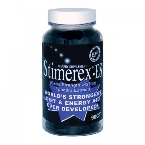Жиросжигатель Stimerex-ES 90 капсул