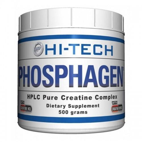 Креатин Phosphagen 33 порции
