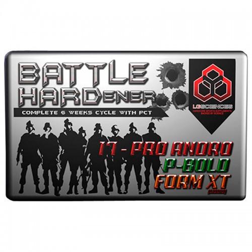 Прогормоны Battle Hardener