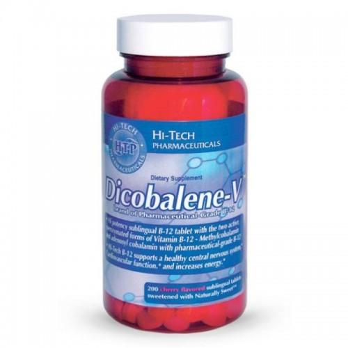 Комплекс Dicobalene-V 200 таблеток
