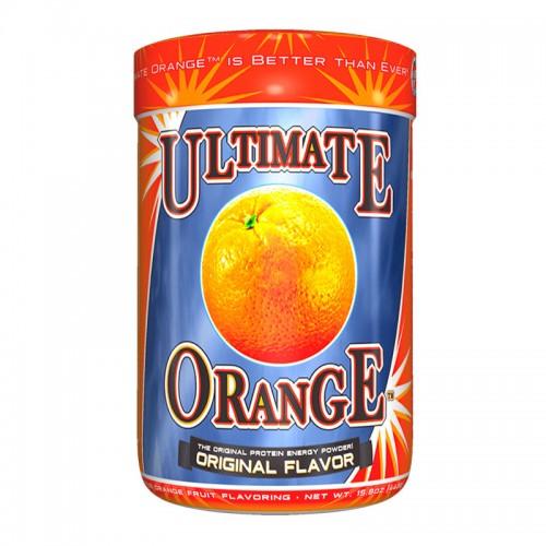 Предтреник Ultimate Orange 16 порций