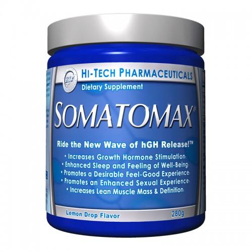 Релаксант Somatomax 20 порций