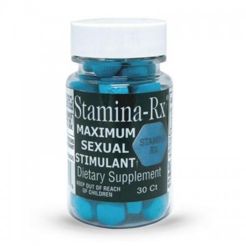 Стимулятор потенции Stamina Rx 30 таблеток