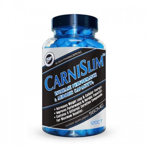 Жиросжигатель Carnislim 120 таблеток