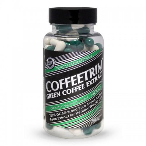 Жиросжигатель CoffeeTrim 90 капсул